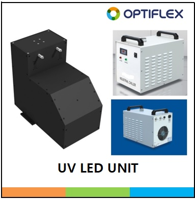 UV LED Light Source. UV LED 광원